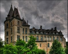 Chateau de Durbuy