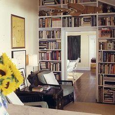 Shelf Life - Colorful, Cozy Spaces - Coastal Living
