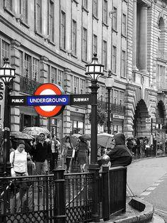 London, England - Carey Photography