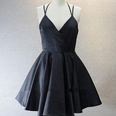 fashion little black dress, #blackpartydresses, #blackdresses, #teenfashion…
