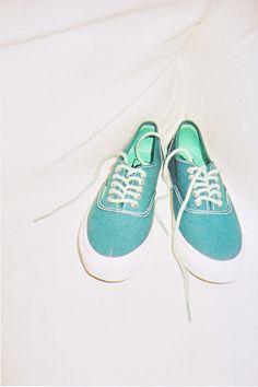 10oz Authentic Slim in Blue Coral & True White