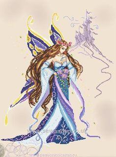 Fairyland Dreams Chart £13.95