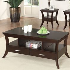 Wildon Home ® Coffee Table & Reviews | Wayfair