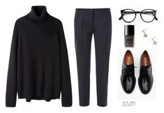 268 by szum on Polyvore featuring polyvore fashion style Hope Acne Studios Brixton STELLA McCARTNEY Chanel clothing