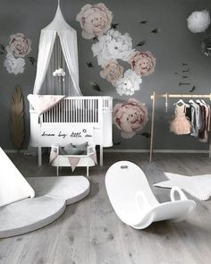 Preparing a baby nursery is one of the many joys of parenthood. It is going to be excellent once you transform your previous baby nursery being brand new. A baby girl nursery can be subtle and tasteful, but you might… Continue Reading → Baby Bedroom, Baby Room Decor, Nursery Room, Girl Nursery, Girl Room, Girls Bedroom, Nursery Decor, Babies Nursery, Baby Girl Nurserys