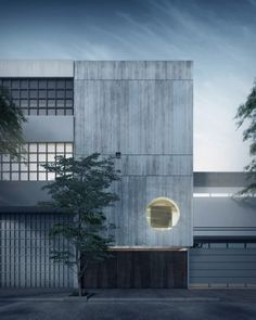 To create the renderings, visualiser Miguel Valverde first created a model of the space using 3D Max software, and then used V-Ray and Photoshop for rendering and after effects.