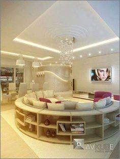 Dream entertainment room!!!