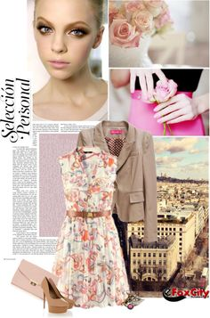 """efoxcity - contest."" by lagomera ❤ liked on Polyvore"