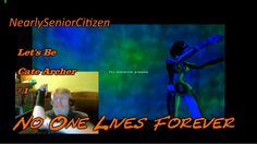 NO ONE LIVES FOREVER : Let's Be Cate Archer #1