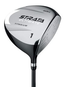 Golf Club Sets - Callaway Mens Strata Ultimate Set Right Golf Clubs For Beginners, Callaway Strata, Golf Club Sets, Mens Golf, Best Deals