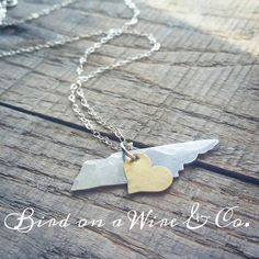 Show your love for Tennessee with our handmade necklace! Each Tn is on a sterling silver or antique brass 18in. adjustable chain. Each piece is made to order and shipped asap.