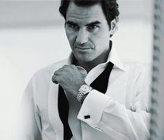 Roger Federer isn't done making career history.