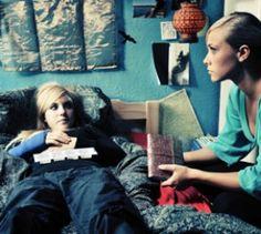 """""""Draußen am See"""" - Kino-Tipp  - Aus der Perspektive einer Teenagerin wird die Chronologie eine Katastrophe erzählt."""