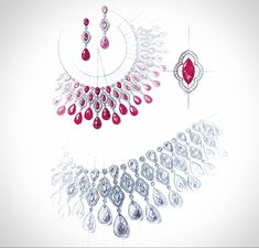 Official Chopard E-Boutique | The Red Carpet Collection