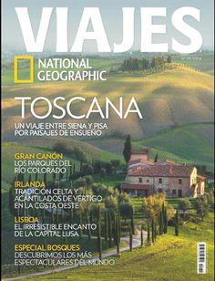 Revistas PDF en Español: Revista Viajes National Geographic España - Octubr...