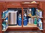 11 tips to maximize your kitchen storage