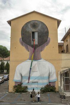 Arezzo Italie