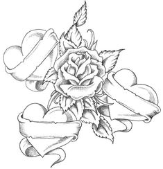 Free Rose Coloring Pages Roses Coloring Pages. Free Rose Coloring Pages Owl With Rose Coloring Page Free Printable Coloring Pages. Rose Coloring Pages, Tattoo Coloring Book, Skull Coloring Pages, Printable Adult Coloring Pages, Animal Coloring Pages, Coloring Pages To Print, Coloring Pages For Kids, Coloring Books, Kids Coloring
