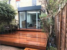 Southgate Timber is an IPE Decking Suppliers. Supplying the best quality product of IPE Decking.