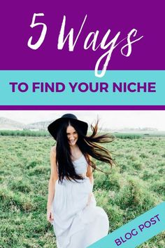 5 ways to find your niche by blending your skills and passions http://screwthecubicle.com/5-ways-to-find-your-niche