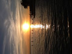 Key West Sunset - beautiful!