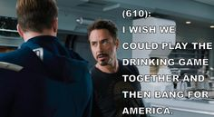 Texts from Last Night, Avengers style!