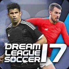 Die neue version von  (Download Dream League Soccer 2017 v4.03 Mod Apk)  ist hier !
