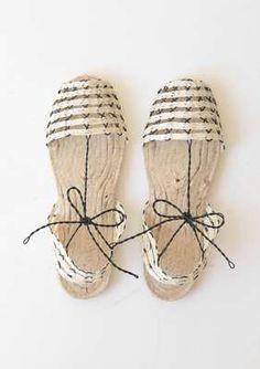 Gemma Serra Villa shoes
