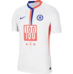Chelsea 2021 AIR MAX Men Soccer Jersey Personalized Name and Number – zorrojersey Barcelona Jerseys, Lionel Messi Barcelona, Chelsea Shirt, Chelsea Fc, Chelsea Stadium, Nike Football Kits, Nike Air Max, Nike World, World Soccer Shop