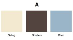 A Color Specialist in Charlotte: Choosing Color for a 1925 Dutch Colonial