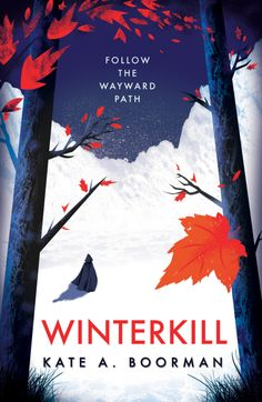 Buy Winterkill by Kate A. Boorman at Mighty Ape NZ. Winterkill is the first title in a stunning new YA series by Kae A. Boorman - perfect for fans of the Hunger Games, Maze Runner and Patrick Ness. Best Book Covers, Beautiful Book Covers, Book Cover Art, Book Cover Design, Book Design, Book Art, Pixiv Fantasia, Books For Teens, Fantasy Books