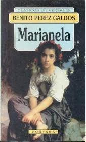 """Marianela"" - Benito Pérez Galdós"