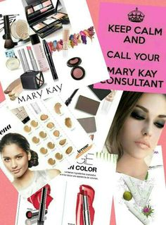 Mary Kay consultan I❤MK