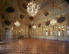 Palácio Foz - Lisbon