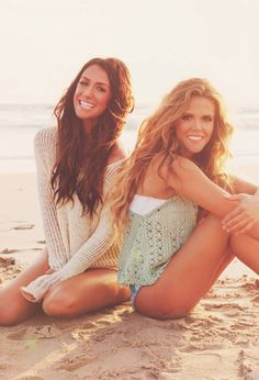 About Karena and Katrina Founders Of Tone It Up | ToneItUp.com