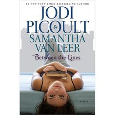 BETWEEN THE LINES, by Jodi Picoult & Samantha Van Leer. Told in their separate voices, sixteen-year-old Prince Oliver, who wants to break free of his fairy-tale existence, and fifteen-year-old Delilah, a loner obsessed with Prince Oliver and the book in which he exists, work together to seek his freedom. http://vapld.aquabrowser.com/?q=isbn:9781451635751