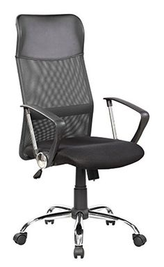best ergonomic chairs 2016 cheap white folding chair covers for sale 10 top office in reviews images high back swivel mesh pu seat computer lumbar support executive with height adjustment black 8074