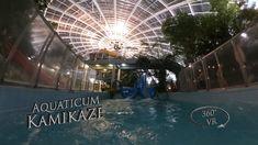Aquaticum Kamikaze (Left, Night) 360° VR POV Onirde Vr, Night, Outdoor Decor, Home Decor, Decoration Home, Room Decor, Home Interior Design, Home Decoration, Interior Design
