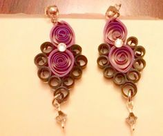 Miss Quilling ♥