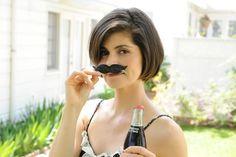 Mustache Bottle Opener $10