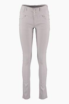 Bukse Jenny Light Grey fra Floyd by Smith Grey, Pants, Fashion, Ash, Trousers, Moda, Gray, Fashion Styles, Women Pants