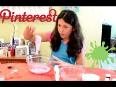 Pinterest Slime Recipes Tested -  Low cost social media management! Outsource  now! Check our PRICING! #socialmarketing #socialmedia #socialmediamanager #social #manager #instagram I love making slime, so I thought I would test some out with you all. 😀 (P.S. this is a reupload because the first upload did not upload the whole vi... - #PinterestTips