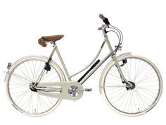 Achielle, the perfect bicycle [for my bikey friends]