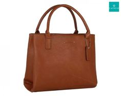 The Caprese Terry P.U Tote Women's Handbag (Brown) (Medium) is available here at the best price in online shopping and, just like every product we sell, is a 100% genuine product. It has the following specifications:  Brand: Caprese  Type: Tote bags Material: P.U.  Colour: Brown  Compartment: 2  Closure: Top zip  Dimension (LxHxW) cm : 25x30x7