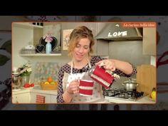 La cucina delle idee - I copritazza colorati @QVC Italia #LaCucinaDelleIdee #AppuntamentoInCucina