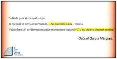 El coronel no tiene quien le escriba Gabriel Garcia Marquez, Scribe, Writers, Libros, Life