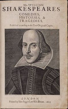 Article about teaching Shakespeare to children