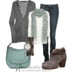 summer day - Polyvore