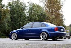 custom b5 passat | VWVortex.com - FS/FT: '99 VW B5 Passat 300+HP, Stanced, for your newer ...
