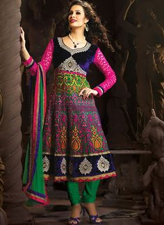 deep-purple-fuchsia-net-velvet-designer-salwar-kameez_10337-800x1100.jpg (800×1100)